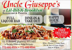 Uncle Giuseppes At A Lit'l Bit of Brooklyn®