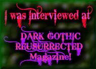 Dark Gothic Magazine