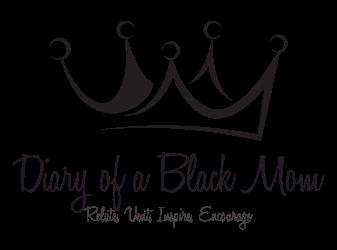 Diary Of A Black Mom
