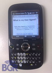 Palm Treo 850 Specifications (leaked)