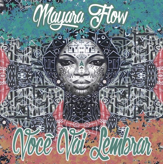 """Mayara Flow lança seu novo single """"Historias Tristes"""""""