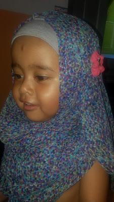 shawl muslimah