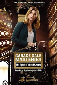 Garage Sale Mystery: Pandora's Box Poster