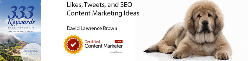 Likes, Tweets, and SEO - Content Marketing Strategies