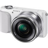 SONY MIRROLESS DIGITAL CAMERA NEX 3NL/WQ
