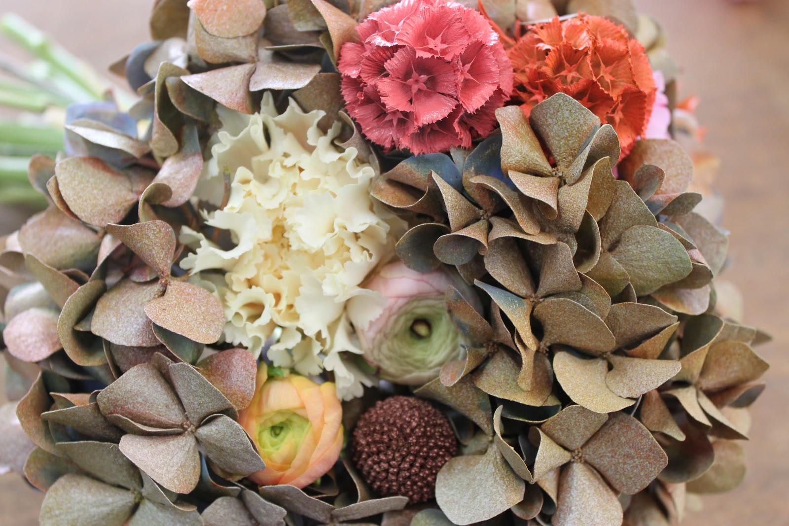 El blog de fueron felices - Flowers by bornay ...