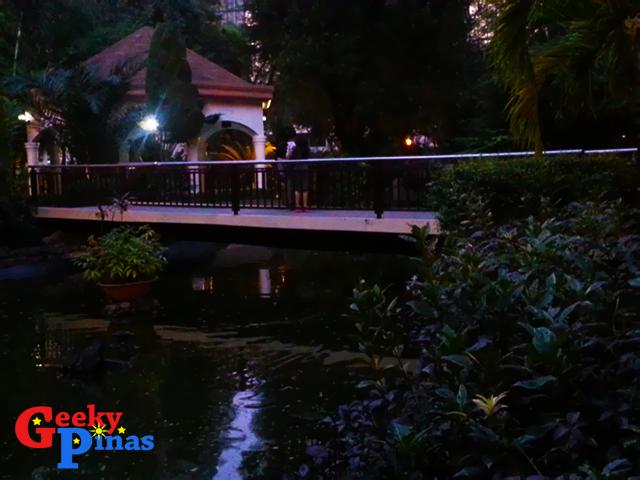 Let's Visit Washington SyCip Park and Legazpi Active Park!