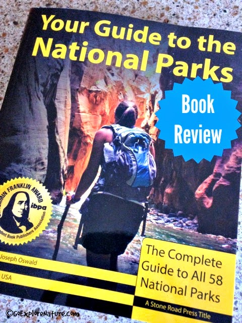 Book Review: Your Guide to the National Parks
