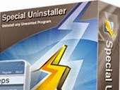 Special Uninstaller 3.0.3 Full Version Crack Terbaru