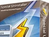 Special Uninstaller 3.0.3 Full Version Crack Terbaru
