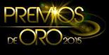 PREMIOS DE ORO BARAHONA 2015