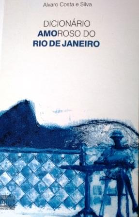 DICIONÁRIO AMOROSO DO RIO DE JANEIRO