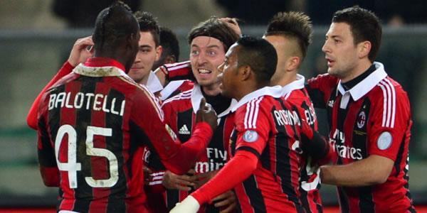 Judi Bola Online AC Milan