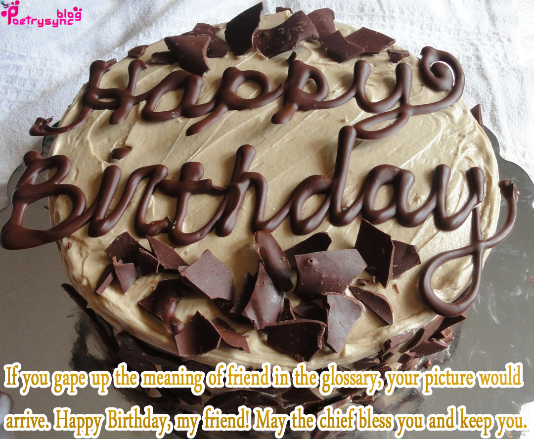 Happy Birthday Text Messages And Images Collection Heart Touching