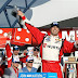 Sam Hornish Jr. cruises to win in Sam's Town 300