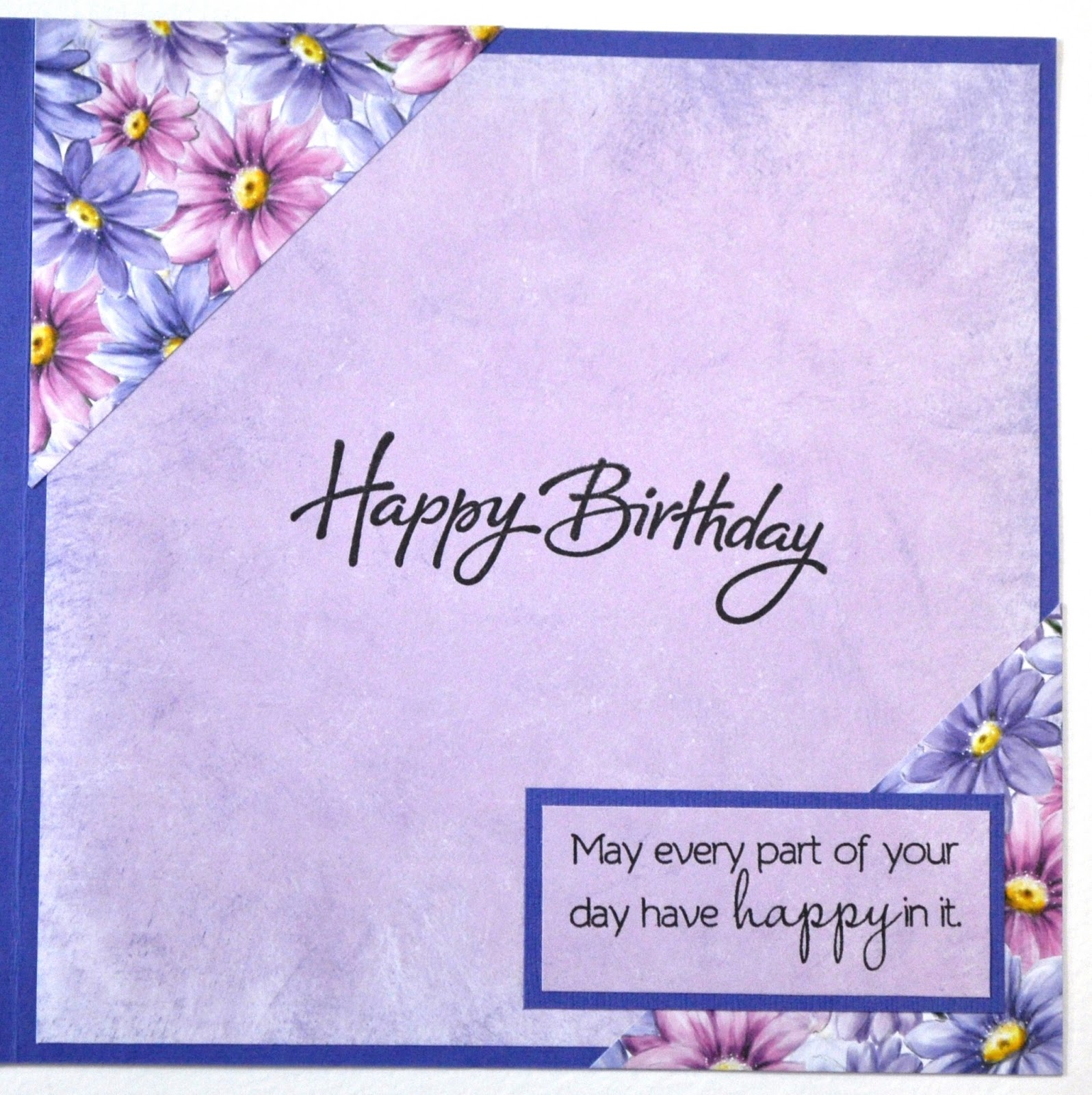 DATS My Style Amys 15th Birthday Card – 15th Birthday Cards