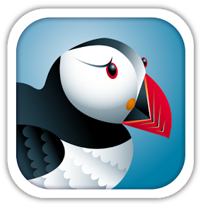 Puffin Web Browser v4.0.1.828