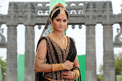 Anushka photos from Rudhramadevi movie-thumbnail-4