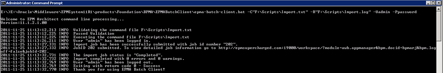 how to check return value c command line