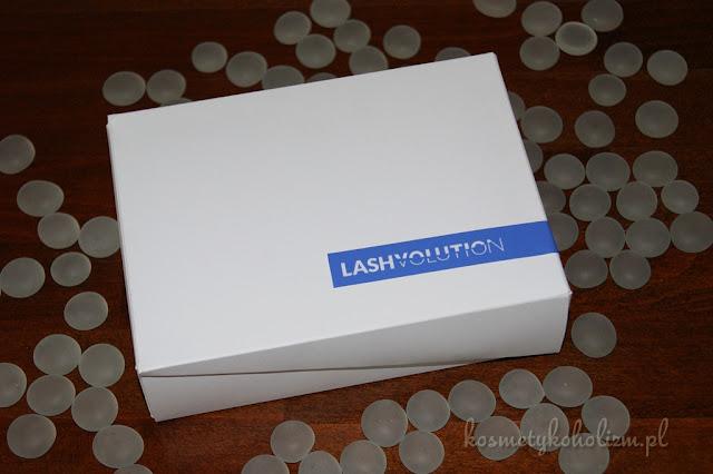 LashVolution | Czy będę miała rzęsy o jakich marzę?