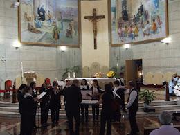 """Coro Polifonico """"Voci in Musica"""" (Serri)"""