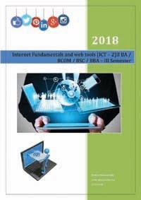 ANU ICT-II Material