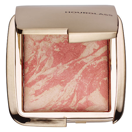 Cosmetic Sanctuary, Lisa Heath, beauty blog, beauty blogger, First Look Fridays interview series, favorite beauty products, Hourglass Cosmetics Ambient Lighting Blush Incandescent Electra
