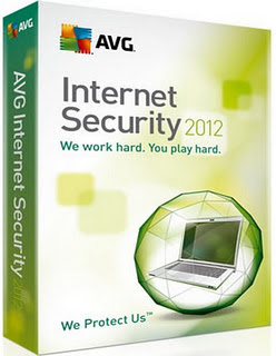 Download AVG Internet Security 2012 12.0.1869   x86/x64