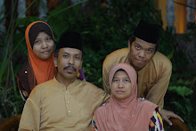 My Family My Everything.