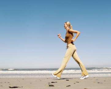 Pengin Panjang Umur? Cobalah 5 Jenis Olahraga Ini