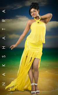 South India Actress Nakshtra Hot Photos