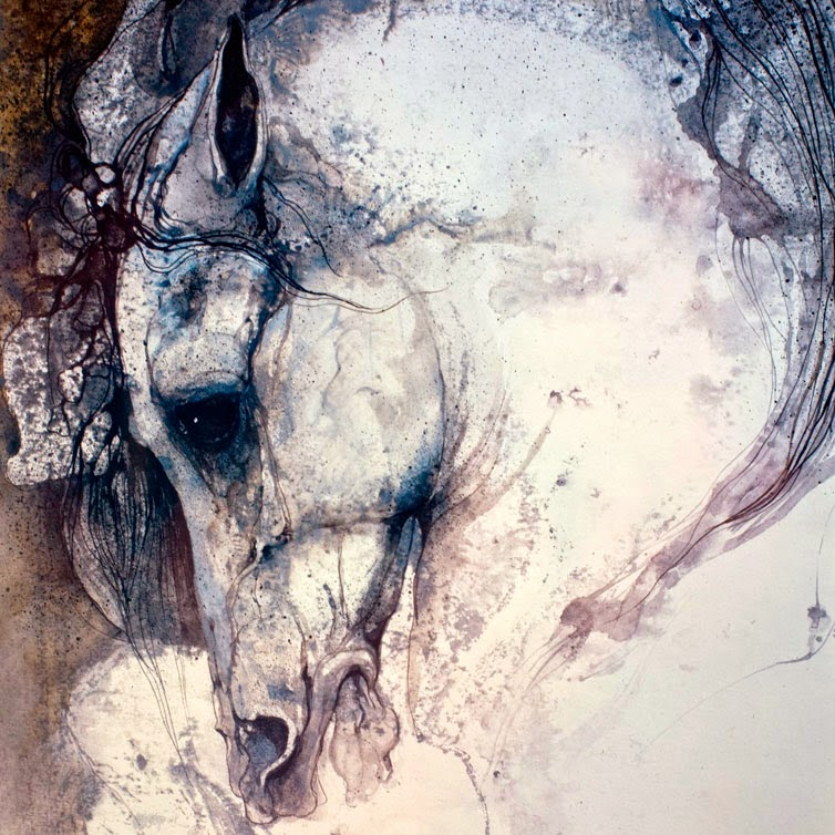 Caballo de Francisco Toro