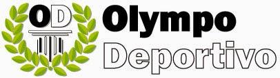 Mis artículos en Olympo Deportivo