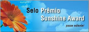 PREMIO SUNSHINE AWARD CONCEDIDO AL BLOG