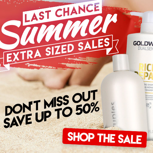 Last Chance Extra Size Sale