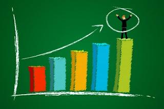 12 blogs que fornecem resultados mensais de suas respectivas carteiras de investimentos