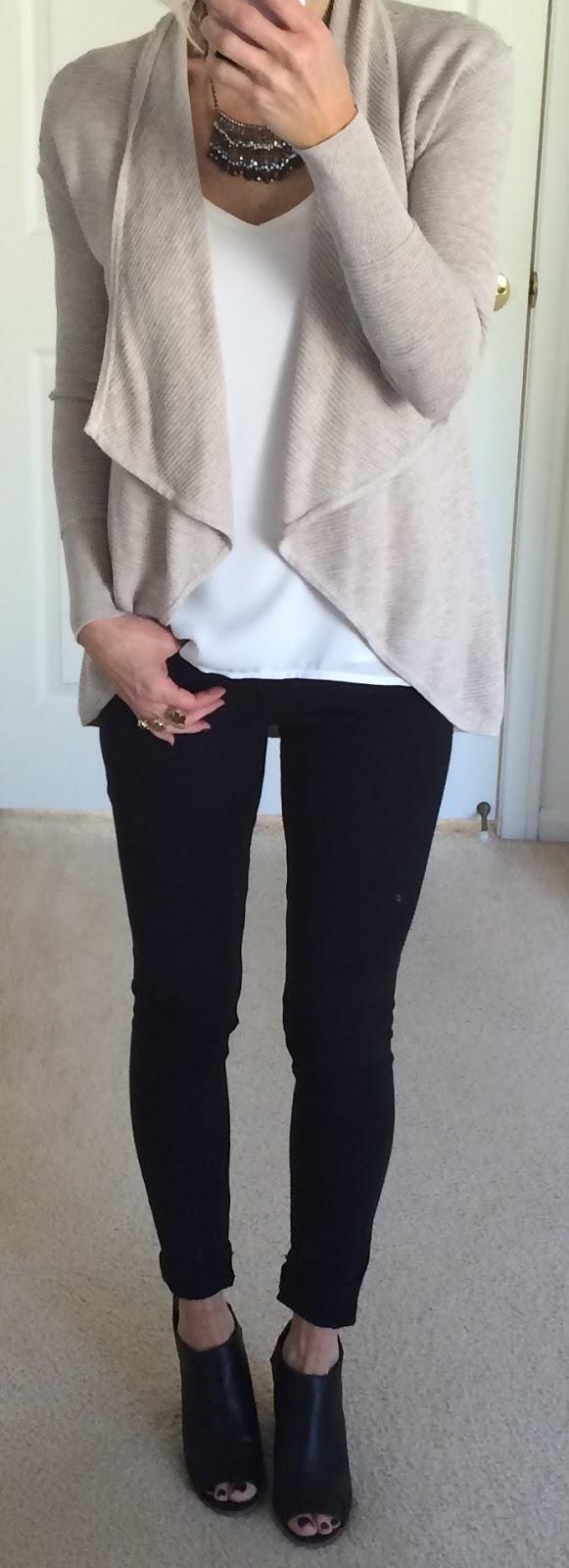 Singel Dejt Outfit