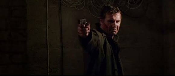 A Walk Among Tombstones Trailer