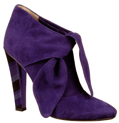 Fall Winter 2011/2012 Shoes Fashion Trends