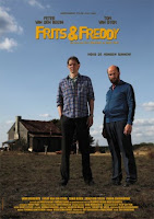 Frits and Freddy (2010) online y gratis