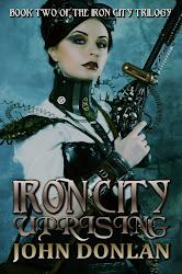 Iron City Uprising