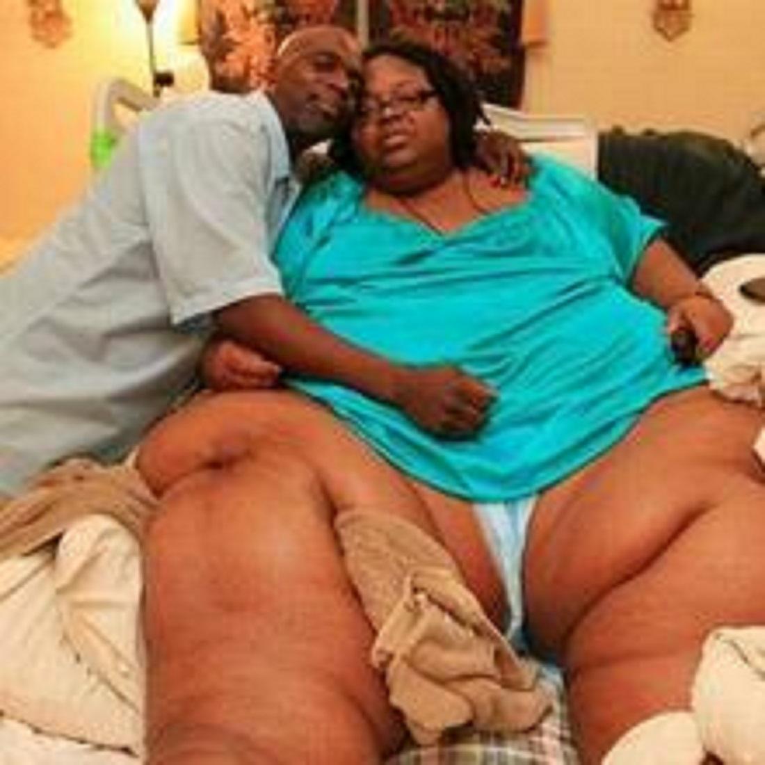 Сэкс с самыми толстыми женщинами 26 фотография