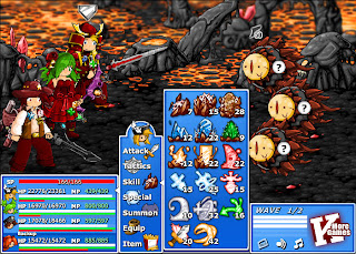 Epic+Battle+Fantasy+4+Premium 02 Download Game Epic Battle Fantasy 4 Premium PC Free