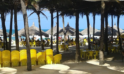 Crocobeach - Praia do Futuro
