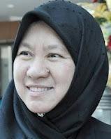 Dr Halimah Ali