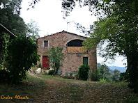 Façana principal de Can Tauler. Autor: Carlos Albacete