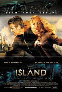 Ver Online:La isla (The Island) 2005