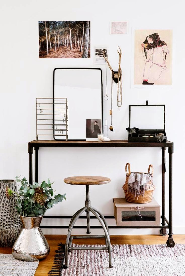 Interieur mood: 03/29/15