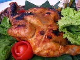 Ayam Favorit Khas Indonesia