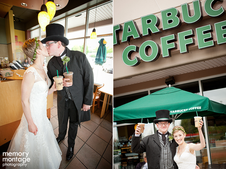 starbucks wedding fontaine estates winery naches